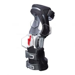 Donjoy knee orthosis