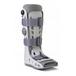 Aircast walking boot