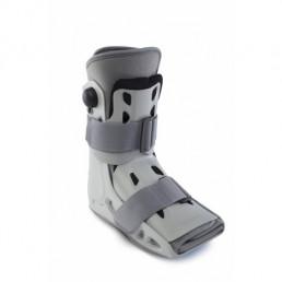 Short Aircast walking boot