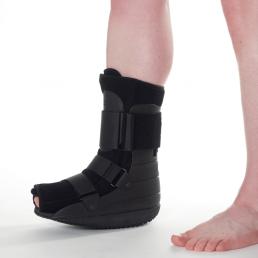DJO Short walking boot