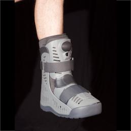 Short OSSU Walking boot