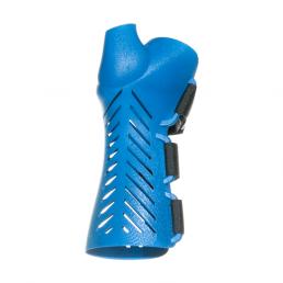 Blue wrist orthosis